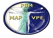PBM MAP VPE Logo